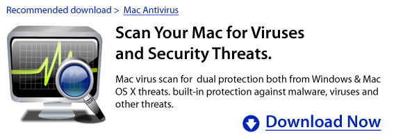 Virus Scanner for Mac: Applications that You Might Want to Consider